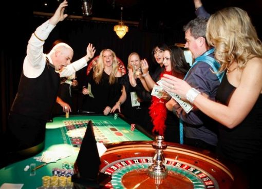Find out Casino Craps