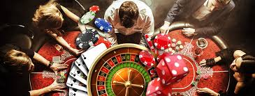 Online Casinos - Fruit Machine Are Wonderful For Beginners