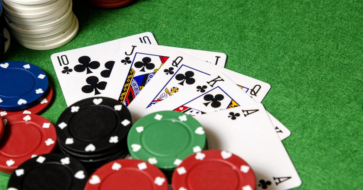 Be Captivated! Win Jackpots with Online Poker