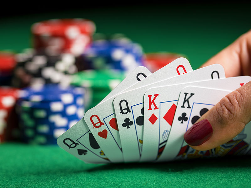 Some Tips to Winning Texas Hold 'em