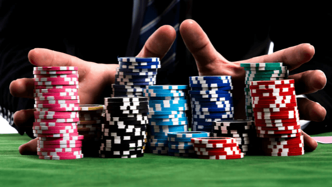 When Recreational Gambling Becomes a Gambling Dependency