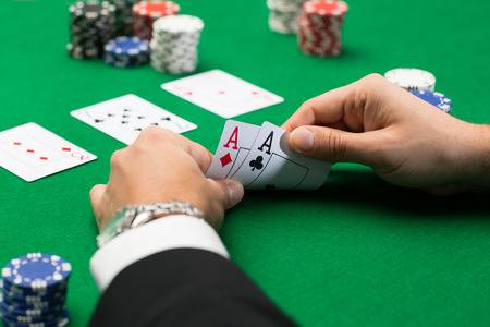 Gambling - Is it Illegal Or Legal?