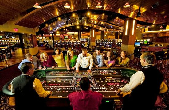 Roulette: The Game of Remarkable Comebacks