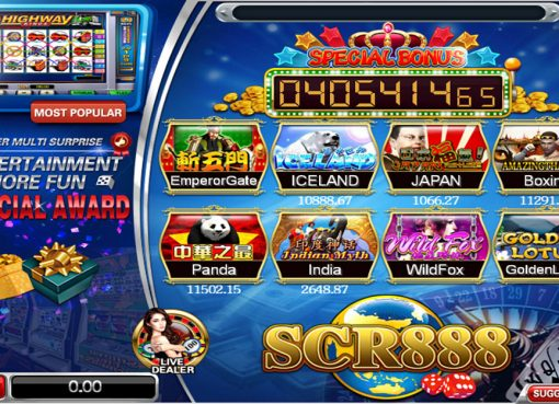 Know Your Online Gambling Regulations