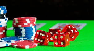 Some Common Casino Terms and also Language and also What They Mean
