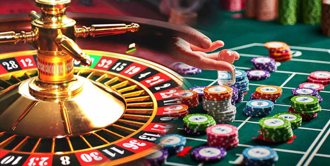 The Casinos Edge in the Rules of Blackjack