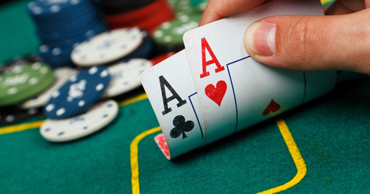 The psychological science of Casino - Reserve Testimonial
