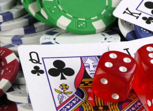 Transforming Online Casino Poker Into a Business