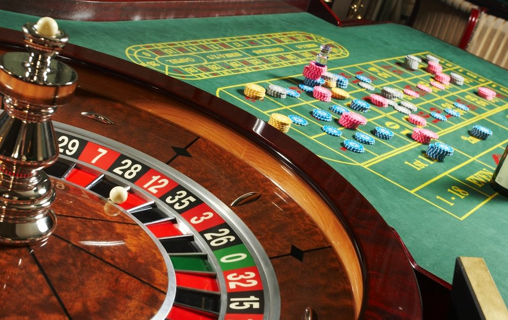 Live Online Roulette - Ideal Means to Revitalize Your Detects