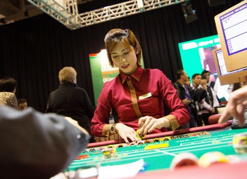 Quick Tips For The Ultimate Baccarat Technique