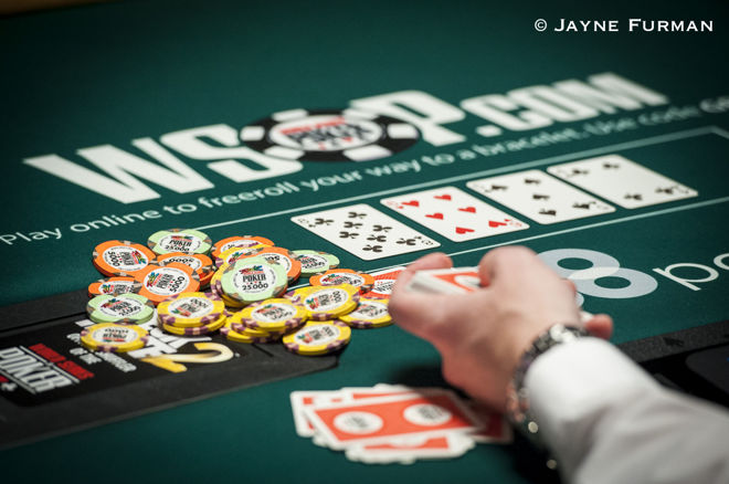 Exploiting the Online Poker Room Boom as a Poker Affiliate