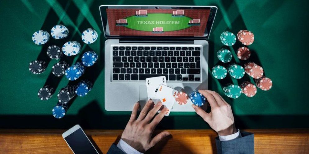 Everything About Betting Online