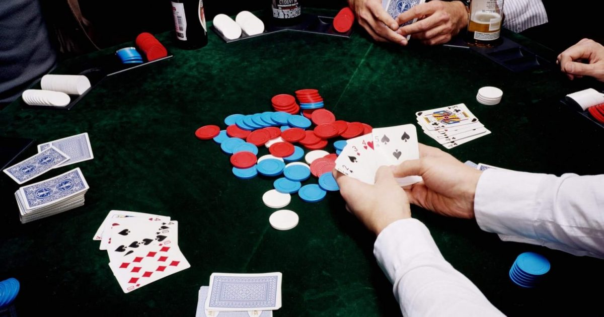 You Required to Find Out About Real Play Casino Poker