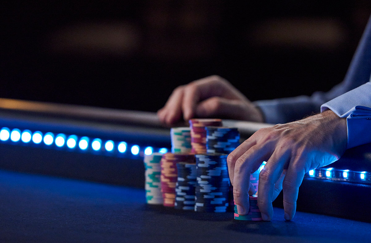 Quit Losing Poker Gamings by Understanding the Art of Video Game Option