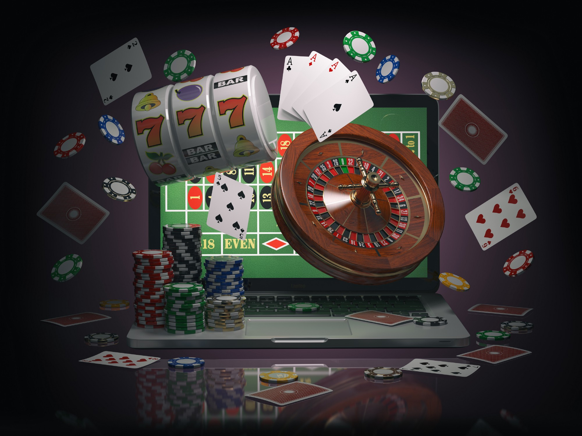 Picking an Online Poker Site