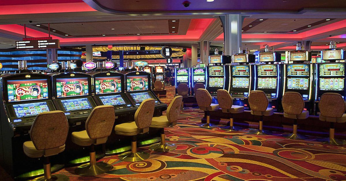 Modern Jackpots Aplenty at Online Casinos