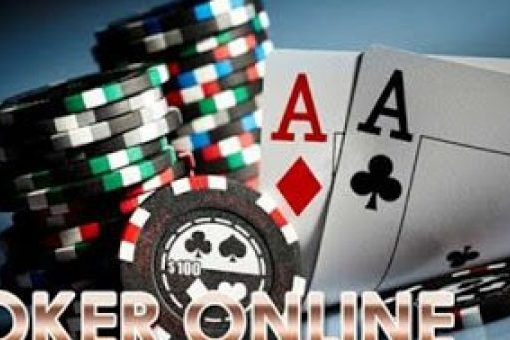 Brief Hand Texas Holdem Poker