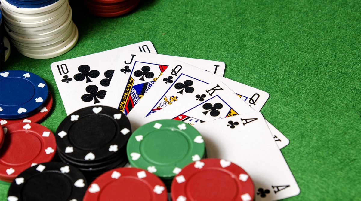 Just how to Improve Your Online Poker Game
