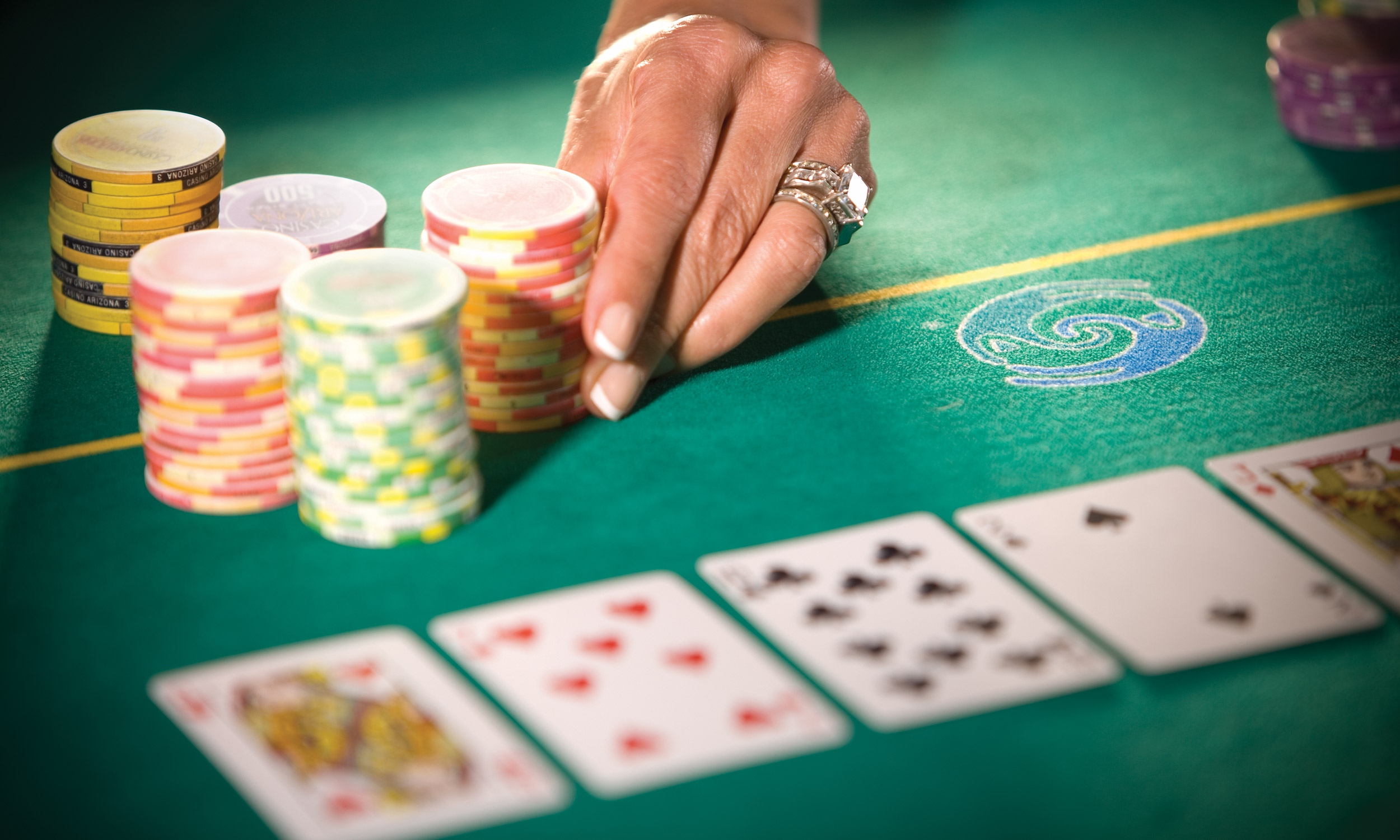 All set, Set, Pai Gow! Rise Your Opportunities for Winning the Video game