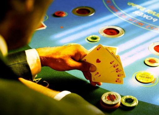 Online Gambling Continues to Grow in the UK
