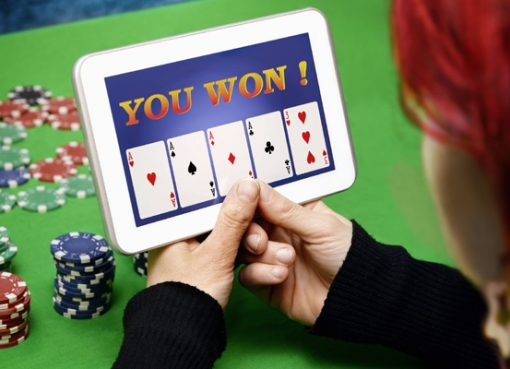 INTERNET GAMBLING ENTERPRISES