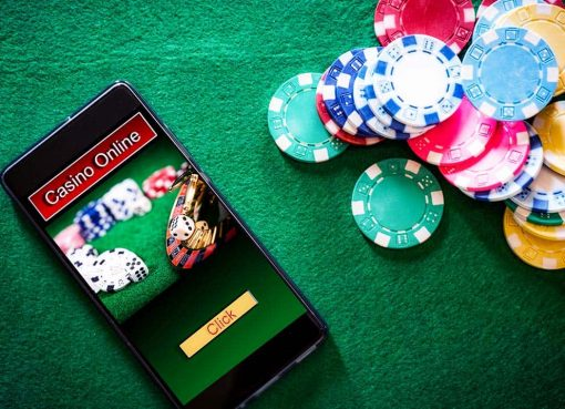 Competing Casinos - Banking Made Easy