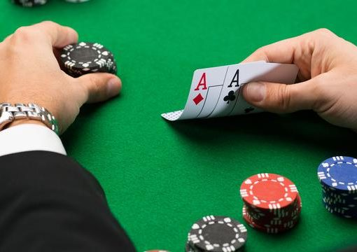 The Way To Stage An Intervention For Gambling Addiction?