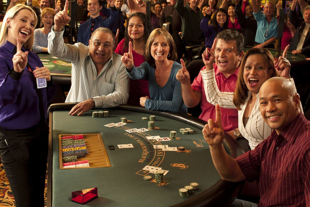 Online Poker Rooms That Offer Games For US Residents