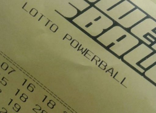 Multistate Powerball Results
