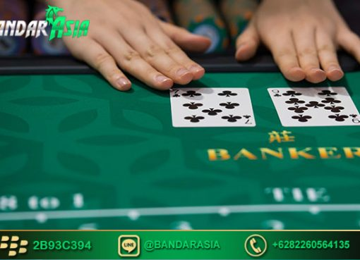Online Betting, Casino And Poker