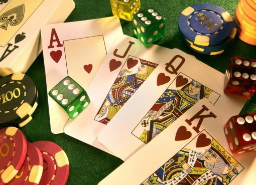 Some on Line Casino Playing Suggestions