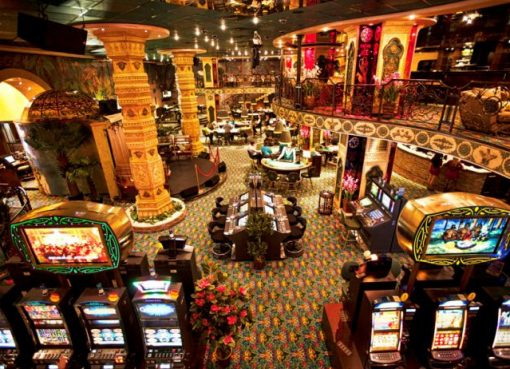 US Gambling Site Critiques: High Authorized Online Gambling Websites