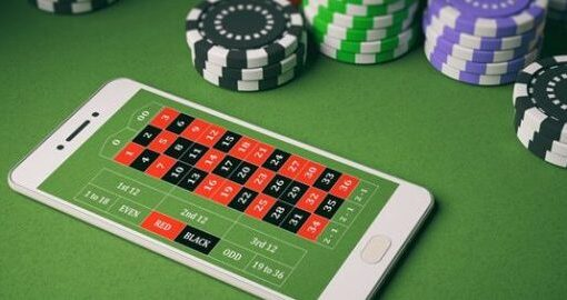 Risks In Gambling Online - Gambling