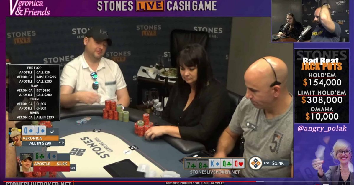 Online Poker Scam other gamers rather than the casino