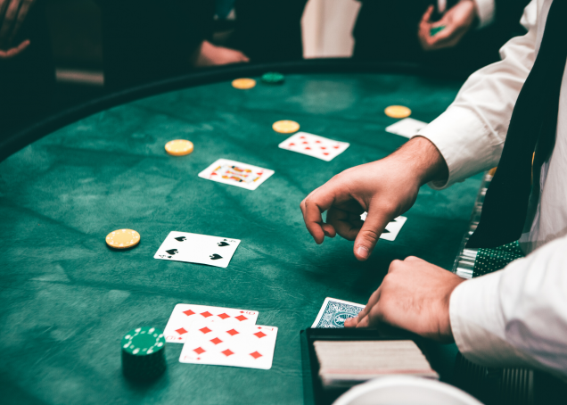 Leading Real Money Poker Sites