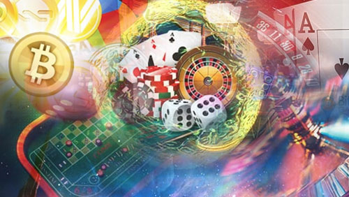 Commemorate A Vivid Casino Event To Have Unmatched Amusement - Betting