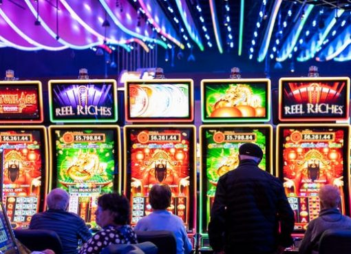 The Ideal Online Casinos To Play Casino Poker