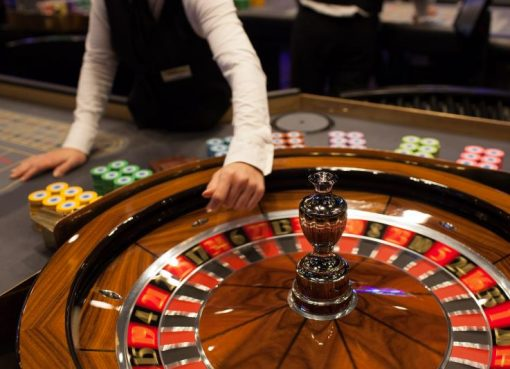 Being Online Casino Poker United States Gamer Has Its Problems Betting