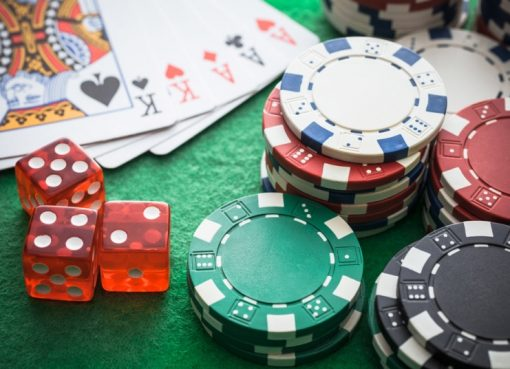 Profitable Stories You Would Not Learn About Casino