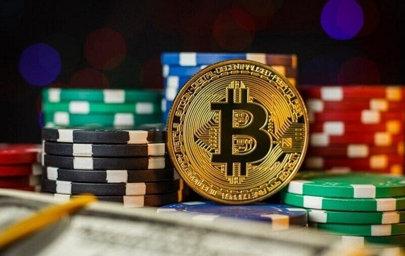 Prevent The Best Errors Produced By Starting Bitcoin Casino
