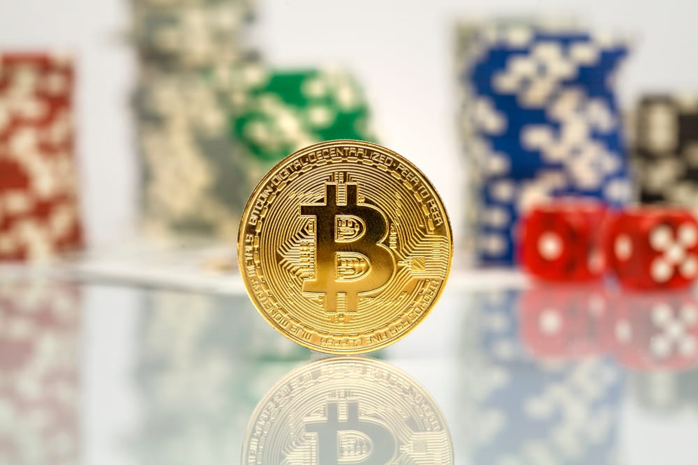 When Online Gambling Create As Well Soon, That Is What Occurs