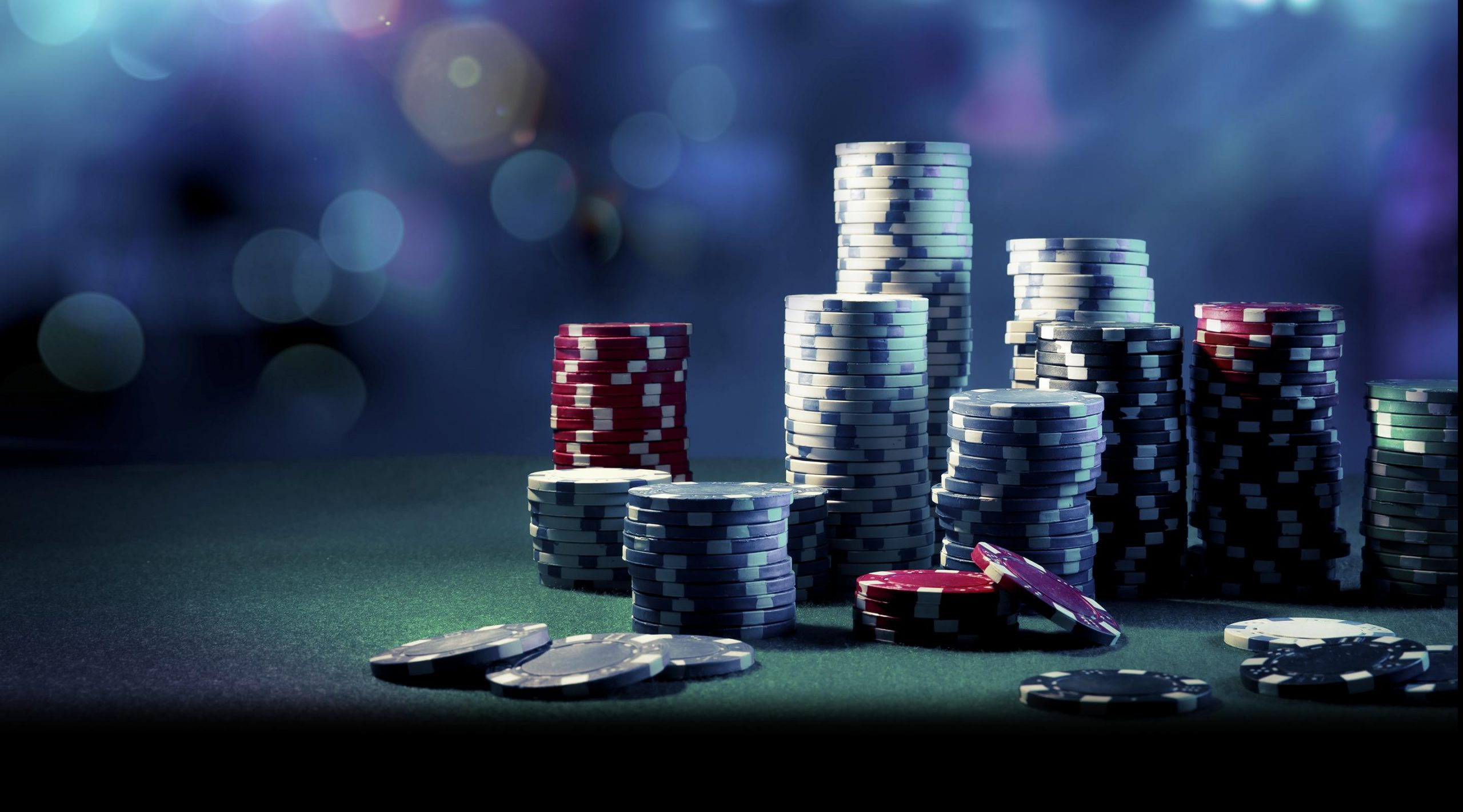 Do not Online Gambling Unless You use These Tools
