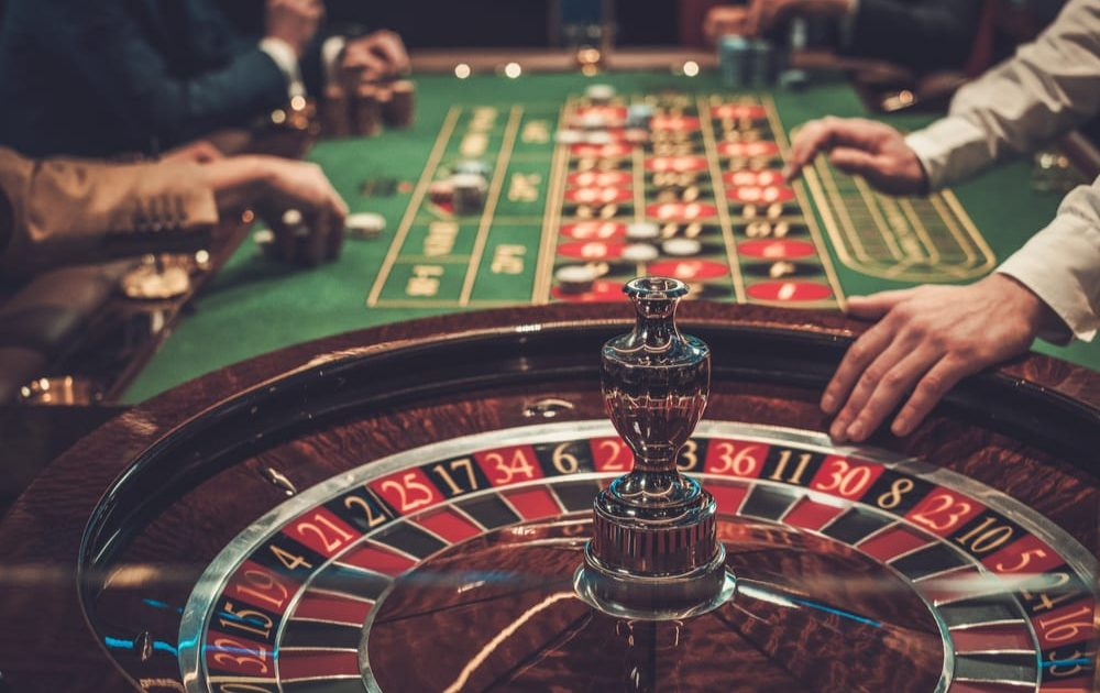 The Expert Tricks Of Casino Discovered