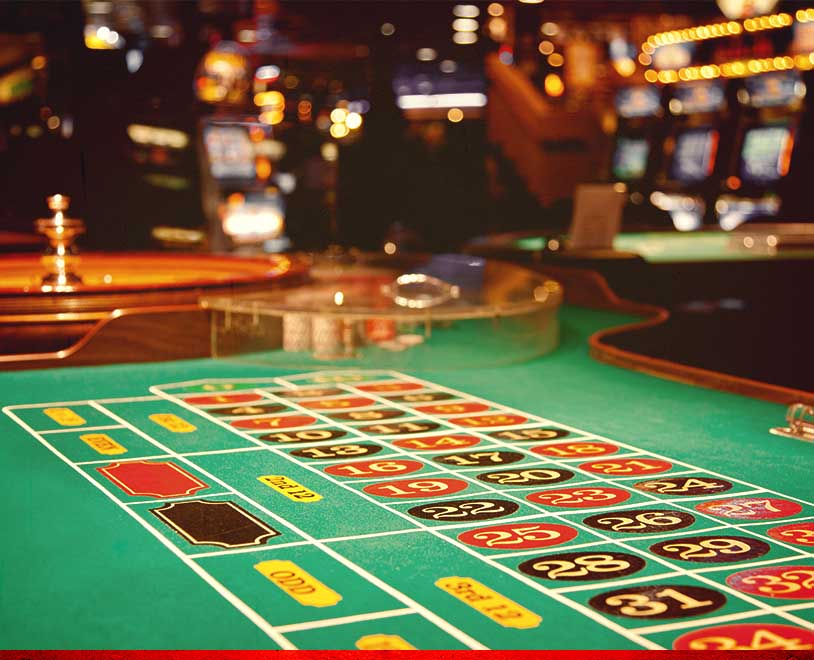 Everything You Will Be Able To Be Taught By Invoice Gates Around Online Casino