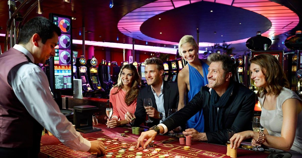 The Relevance Of Betting