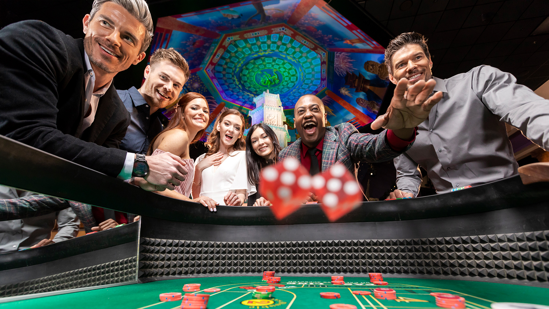 The Reduced Down On Gambling