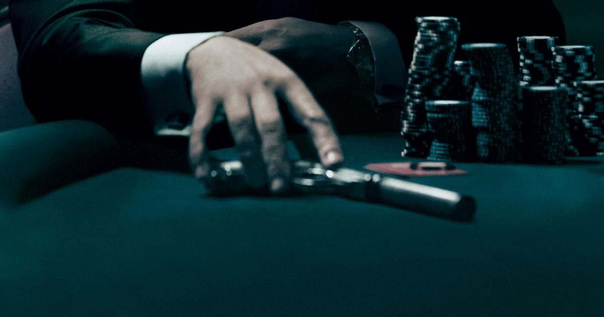 Fed Up Of Doing Poker The Old Method
