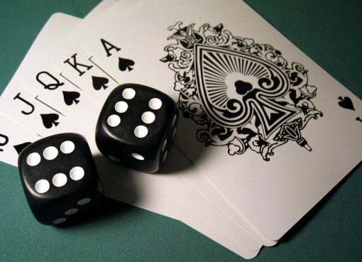 To Enhancing The Method Which You Gambling