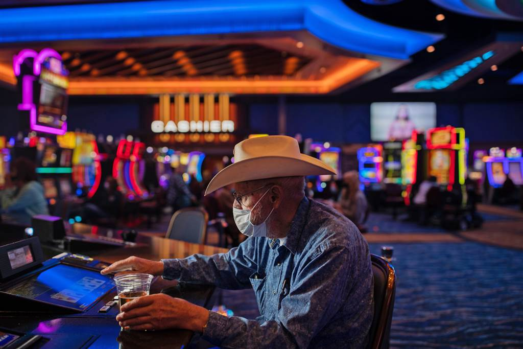 Points You Ought To Understand About Online Casino
