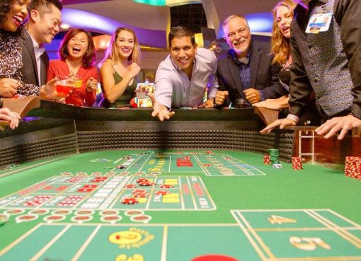 Here, Copy This idea on Online Casino.